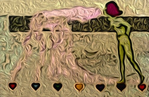Kirchner Fine Art Giclée Print