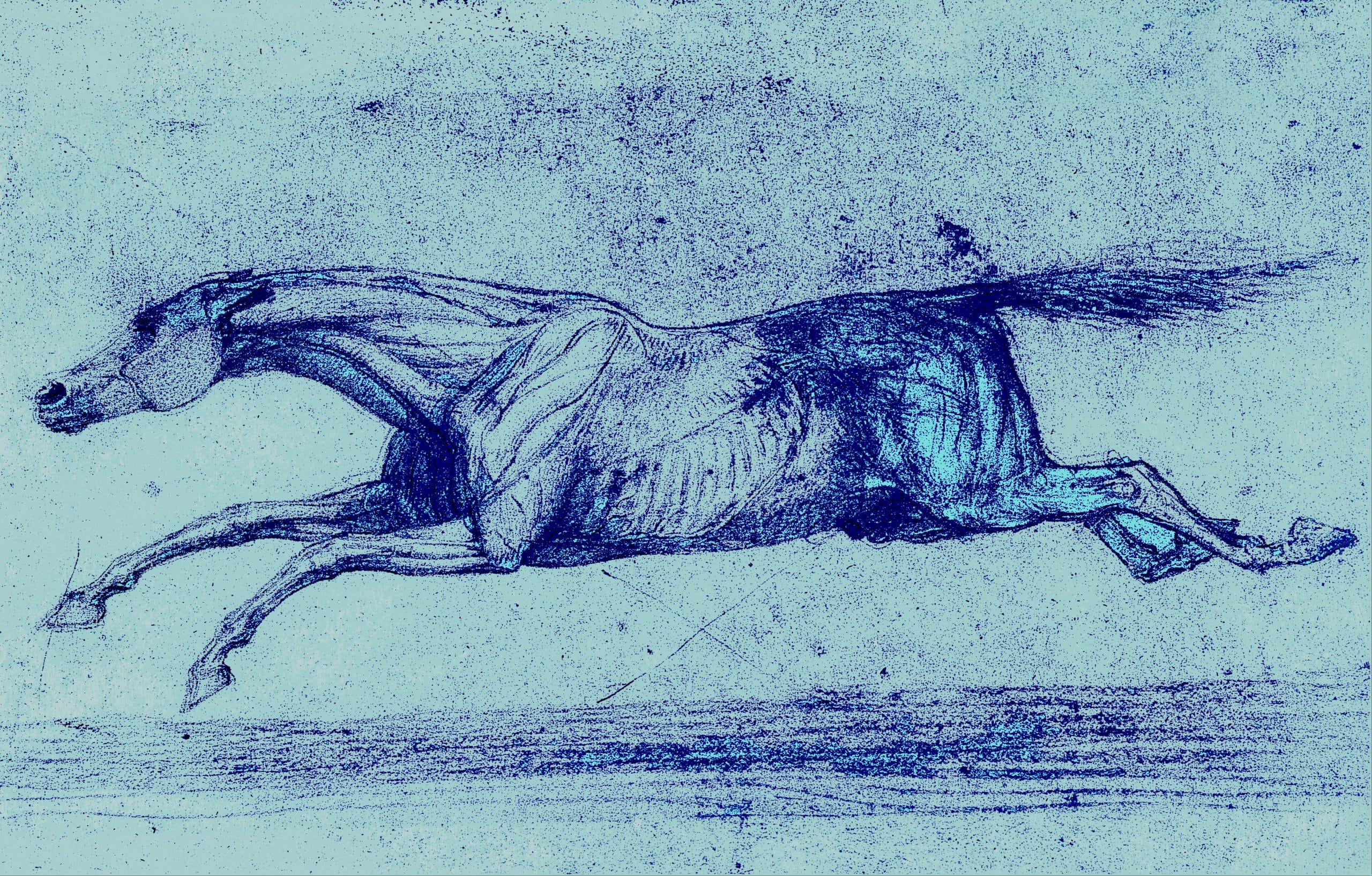 George Stubbs Fine Art Giclée Print