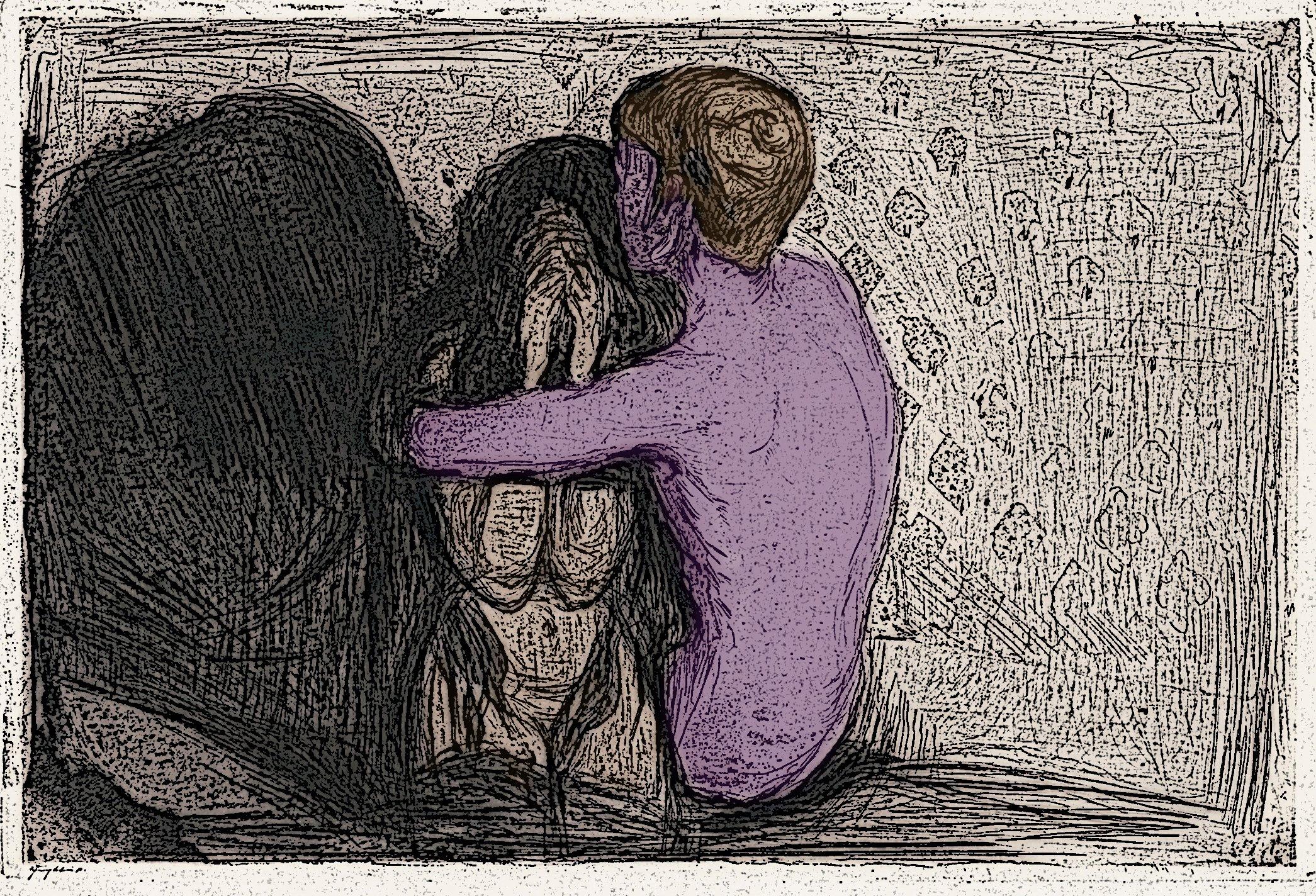 Edvard Munch Fine Art Giclée Print