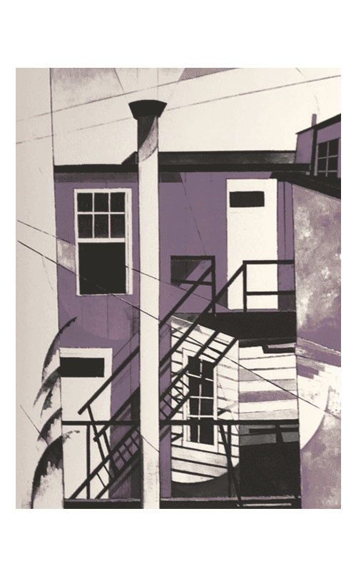 Demuth Giclee Print