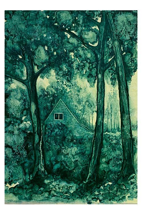 twinkle troughton print