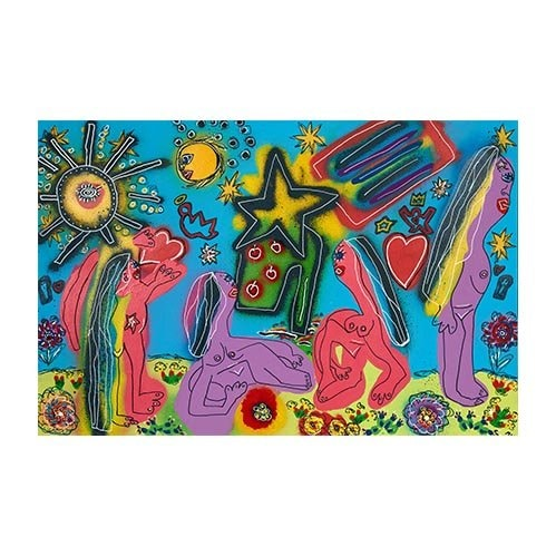 cosmic garden mikkel ulah