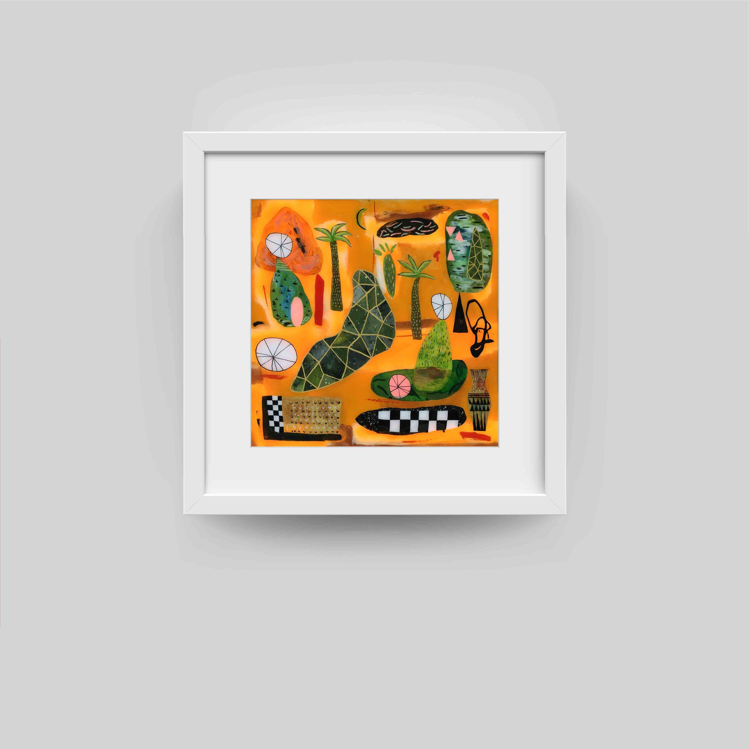 adam bartlett print