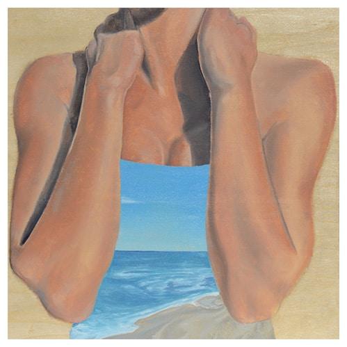 australian artist ally moylan